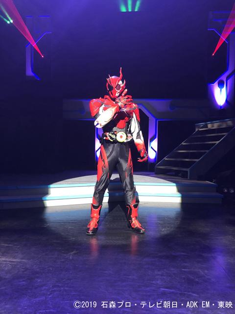 仮面ライダーゼロワン ファイナルステージ & 番組キャストトークショー