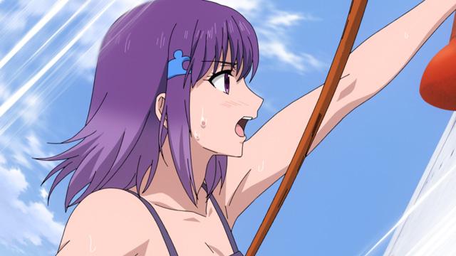 いわかける! - Sport Climbing Girls -