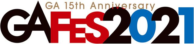 GA FES 2021~GA 15th Anniversary~