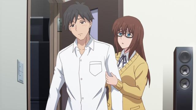じみへんっ!!~地味子を変えちゃう純異性交遊~