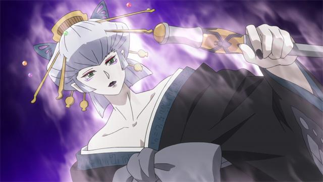 半妖の夜叉姫