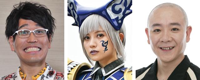 魔進戦隊キラメイジャー ファイナルライブツアー2021