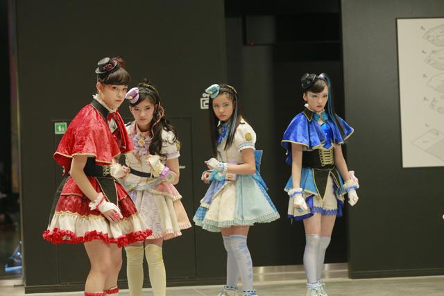 劇場版 ポリス×戦士 ラブパトリーナ! ~怪盗からの挑戦! ラブでパパッとタイホせよ!~