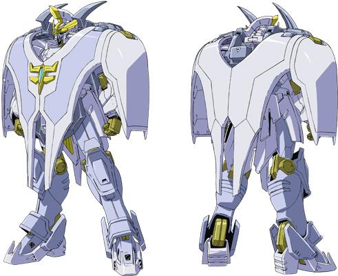 ガンダムブレイカー バトローグ