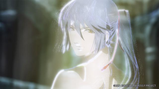 劇場短編マクロスF ~時の迷宮~