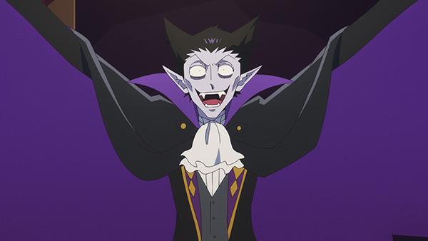 吸血鬼すぐ死ぬ