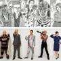 三池崇史監督作『土竜の唄』、超強力俳優陣が強烈キャラに扮して大暴れ!