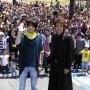 『劇場版 仮面ライダービルド』北九州市で大規模ロケを敢行!