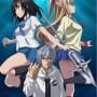 OVA『ストライク・ザ・ブラッドIII』新キービジュアルが公開!