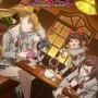 『あかねさす少女』10月放送開始! キャラクターは桂正和デザイン!