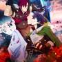 『盾の勇者の成り上がり』キービジュアル第3弾が公開