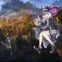 『魔女の旅々』TVアニメ化決定! ティザービジュアル&PVが公開