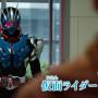 父・其雄、仮面ライダー1型に変身『仮面ライダー 令和 ファーストジェネ』