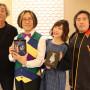 『宇宙戦艦ヤマト2205 新たなる旅立ち』速報映像を上映!フィルムコンレポ