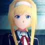 『SAOアリシゼーションWoU』最終回 和人へ入ったアリス失踪の連絡
