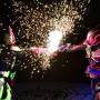 『劇場版 仮面ライダーゼロワン』火花散る、ゼロツーVSエデンの戦い