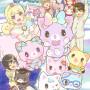 4月からTVアニメ『ミュークルドリーミー みっくす!』にパワーアップ!