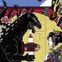 ゴジラ、京都へ! 上洛は『ゴジラvsメカゴジラ』以来!?