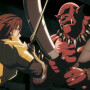『究極進化したフルダイブRPG』第11話 かつてテスラが戦った一つ目ゴブリン