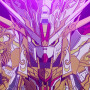 『SD ガンダムワールド ヒーローズ』第16話 ハロの力で真の力に目覚める劉備