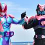 仮面ライダーリバイス「Wヒーロー夏祭り2021」に緊急出演決定!